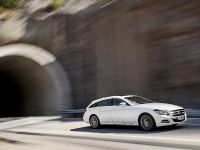 Mercedes-Benz CLS Shooting Brake, 25 of 69