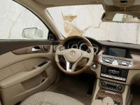 Mercedes-Benz CLS Shooting Brake, 30 of 69