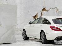 Mercedes-Benz CLS Shooting Brake, 31 of 69