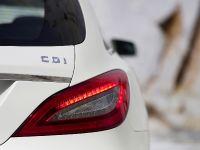 Mercedes-Benz CLS Shooting Brake, 32 of 69