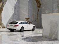 Mercedes-Benz CLS Shooting Brake, 33 of 69