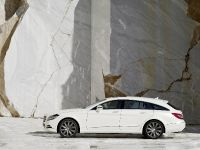 Mercedes-Benz CLS Shooting Brake, 34 of 69