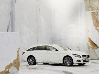 Mercedes-Benz CLS Shooting Brake, 35 of 69