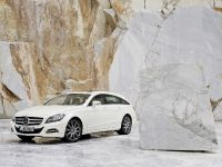 Mercedes-Benz CLS Shooting Brake, 37 of 69