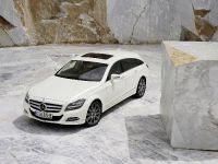 Mercedes-Benz CLS Shooting Brake, 38 of 69