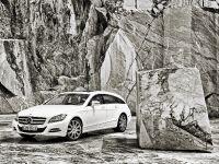 Mercedes-Benz CLS Shooting Brake, 39 of 69