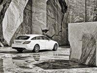 Mercedes-Benz CLS Shooting Brake, 40 of 69