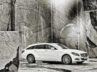 Mercedes-Benz CLS Shooting Brake, 44 of 69