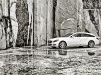 Mercedes-Benz CLS Shooting Brake, 46 of 69