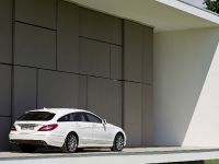 Mercedes-Benz CLS Shooting Brake, 49 of 69