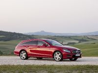 Mercedes-Benz CLS Shooting Brake, 50 of 69
