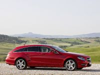 Mercedes-Benz CLS Shooting Brake, 51 of 69
