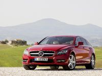 Mercedes-Benz CLS Shooting Brake, 52 of 69