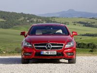 Mercedes-Benz CLS Shooting Brake, 54 of 69