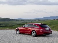 Mercedes-Benz CLS Shooting Brake, 55 of 69