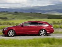 Mercedes-Benz CLS Shooting Brake, 56 of 69