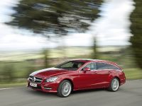 Mercedes-Benz CLS Shooting Brake, 57 of 69