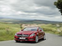 Mercedes-Benz CLS Shooting Brake, 59 of 69