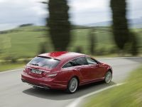 Mercedes-Benz CLS Shooting Brake, 60 of 69