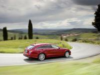 Mercedes-Benz CLS Shooting Brake, 61 of 69