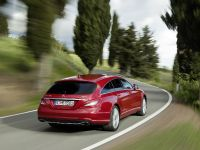 Mercedes-Benz CLS Shooting Brake, 62 of 69