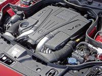 Mercedes-Benz CLS Shooting Brake, 63 of 69
