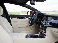 Mercedes-Benz CLS Shooting Brake, 67 of 69