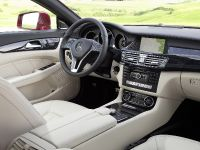 Mercedes-Benz CLS Shooting Brake, 68 of 69