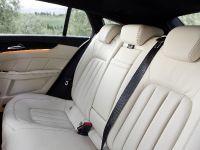 Mercedes-Benz CLS Shooting Brake, 69 of 69