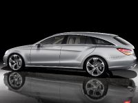 Mercedes-Benz CLS Shooting Break Concept, 1 of 41