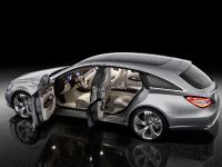 Mercedes-Benz CLS Shooting Break Concept, 4 of 41