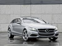 Mercedes-Benz CLS Shooting Break Concept, 6 of 41
