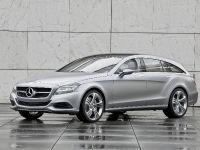 Mercedes-Benz CLS Shooting Break Concept, 7 of 41