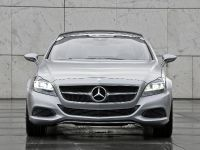 Mercedes-Benz CLS Shooting Break Concept, 8 of 41