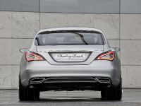 Mercedes-Benz CLS Shooting Break Concept, 9 of 41