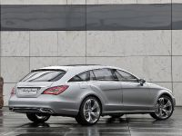 Mercedes-Benz CLS Shooting Break Concept, 10 of 41