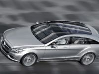 Mercedes-Benz CLS Shooting Break Concept, 12 of 41