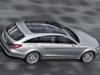 Mercedes-Benz CLS Shooting Break Concept, 13 of 41