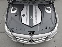 Mercedes-Benz CLS Shooting Break Concept, 14 of 41