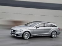 Mercedes-Benz CLS Shooting Break Concept, 15 of 41