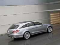 Mercedes-Benz CLS Shooting Break Concept, 16 of 41