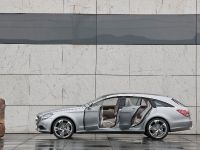 Mercedes-Benz CLS Shooting Break Concept, 41 of 41
