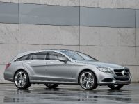 Mercedes-Benz CLS Shooting Break Concept, 28 of 41