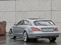 Mercedes-Benz CLS Shooting Break Concept, 29 of 41