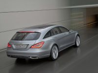 Mercedes-Benz CLS Shooting Break Concept, 32 of 41
