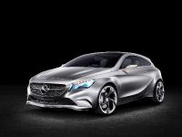 Mercedes-Benz Concept A-Class, 1 of 10