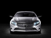Mercedes-Benz Concept A-Class, 2 of 10