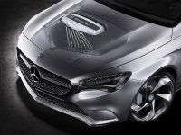 Mercedes-Benz Concept A-Class, 4 of 10