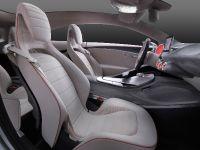 Mercedes-Benz Concept A-Class, 8 of 10