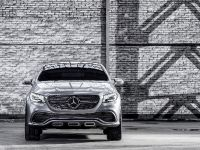 Mercedes-Benz Concept Coupe SUV , 2 of 31